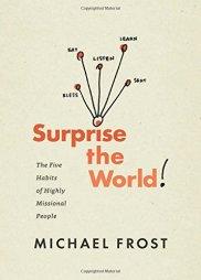 Surprise the World 2